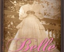 Review| Belle, Beverly Jenkins