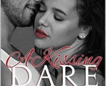 Review| A Kissing Dare, Yvette Hines