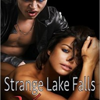 Review|Strange Lake Falls Vampire