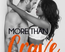 Review|More Than Crave You, Shayla Black