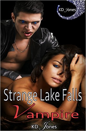 Review|Strange Lake Falls Vampire