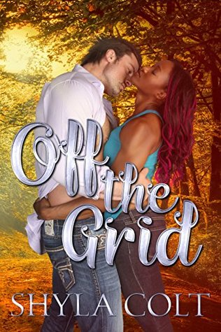 Review: Off the Grid, Shyla Colt