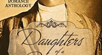 Review| Daughters of a Nation: A Black Suffragette Historical Romance Anthology