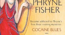 Review: Introducing the Honourable Phryne Fisher