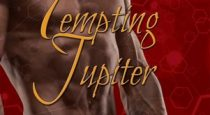 Review| Tempting Jupiter, Charlee Allden