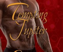 Review| Tempting Jupiter, Charlee Allden